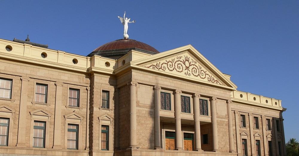 AZ_State_Capitol_Building